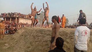 Badal Rajastan v/s Paras thapa Nepal | Nepal v/s India | Rk productions mirchaiya