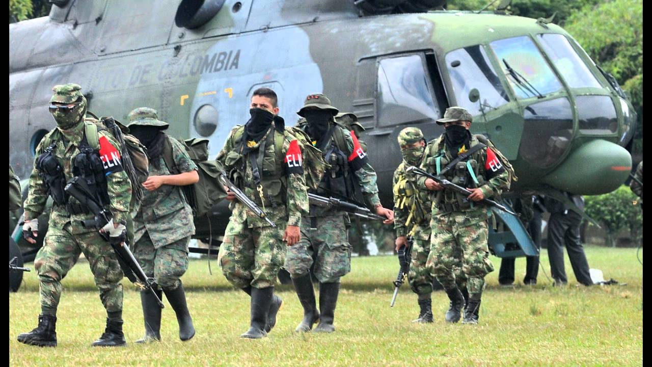 conflict in colombia This is a timeline of events related to the colombian armed conflict this timeline is incomplete some important events may be missing please help add to it.