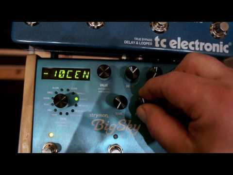 why synthesizers need effects? watch this...