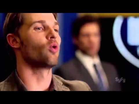 Dark Matter 2015 TV Series