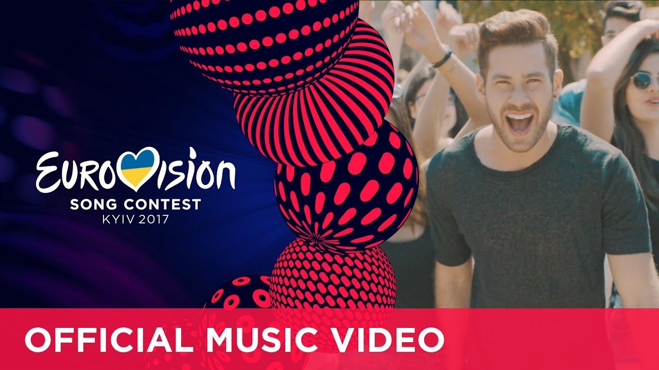 Αποτέλεσμα εικόνας για israel eurovision 2017