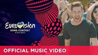 IMRI I Feel Alive Israel Eurovision 2017 Official Music Video