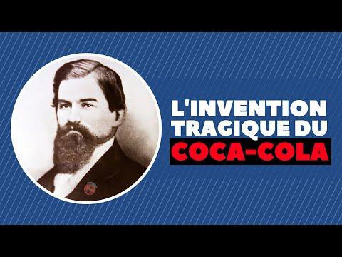 L'invention tragique du Coca-Cola