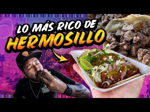 Los DOGOS de SONORA y su Rica CARNE ASADA   Hermosillo Día 13 #DondeiniciaMexicoLRG