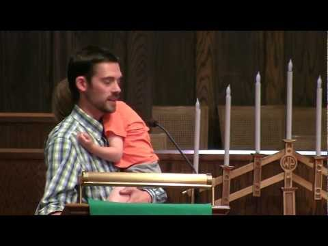 Mormon Stories 2012 Salt Lake City Conference Part 4 of 5 - Benji Schwimmer & Sharing Time