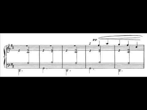 Erik Satie  Gymnopédie No 1