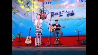 Ngây ngô - Offline lần 2 - CLB Guitar Núi Thành