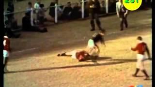 Springbok Try Nr: 251 - Sid Nomis (1968 - British Lions, 4th Test, Ellis Park)