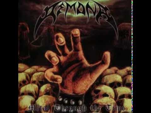 Demona - Llagas