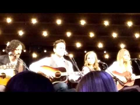 Charles Esten - Cold Comfort - Grand Ole Opry Nashville 25 May 2016