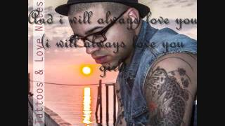 JBIZZ-- Tattoos & Love Notes