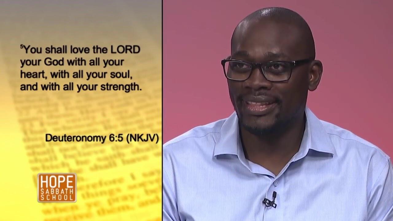 Hope Sabbath School Lesson 3 The Word Of God As Our Teacher