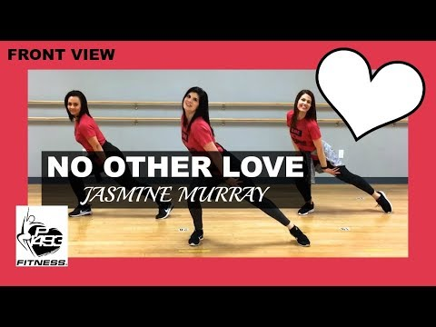NO OTHER LOVE || JASMINE MURRAY || P1493 FITNESS || CHRISTIAN FITNESS