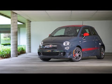 2017 Fiat 500 Abarth Review - AutoNation