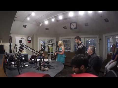 WSM Nashville Radio Interview