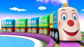 Thomas & Friends - Train Cartoon for Kids - Toy Train Cartoon for Children - Toy Factory Cartoon