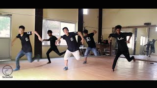 POST TO BE || OMARION FT. CHRIS BROWN || CHOREOGRAPHY @MATTSTEFFANINA ||#DANCECOVER || #DANCEONTRAP