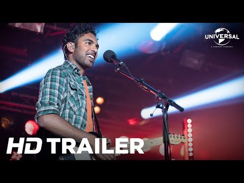 Yesterday - Trailer Oficial 2 (Universal Pictures) HD