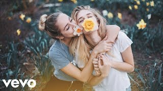 The Chainsmokers, Skrillex ft. Halsey - Kiss Me Slowly (Official Music Video) | YMusics