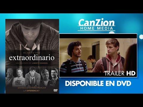 Trailer do filme Extraordinário