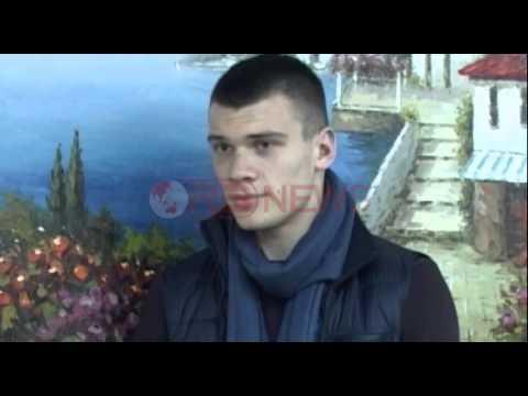 Europiani I Boksit, Jurgen Uldedaj I Jep Medalje Shqipërisë- RTV Ora News- Lajmi I Fundit-