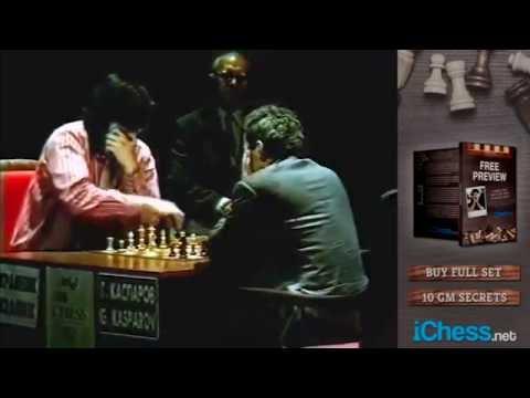 Kasparov vs Kramnik: Clash of the Titans! - Grandmaster Magazine
