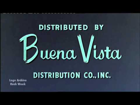 buena vista distribution youtube