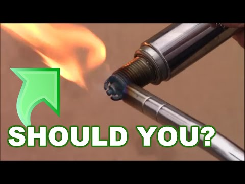 How to Clean Spark Plugs and WHY YOU SHOULD