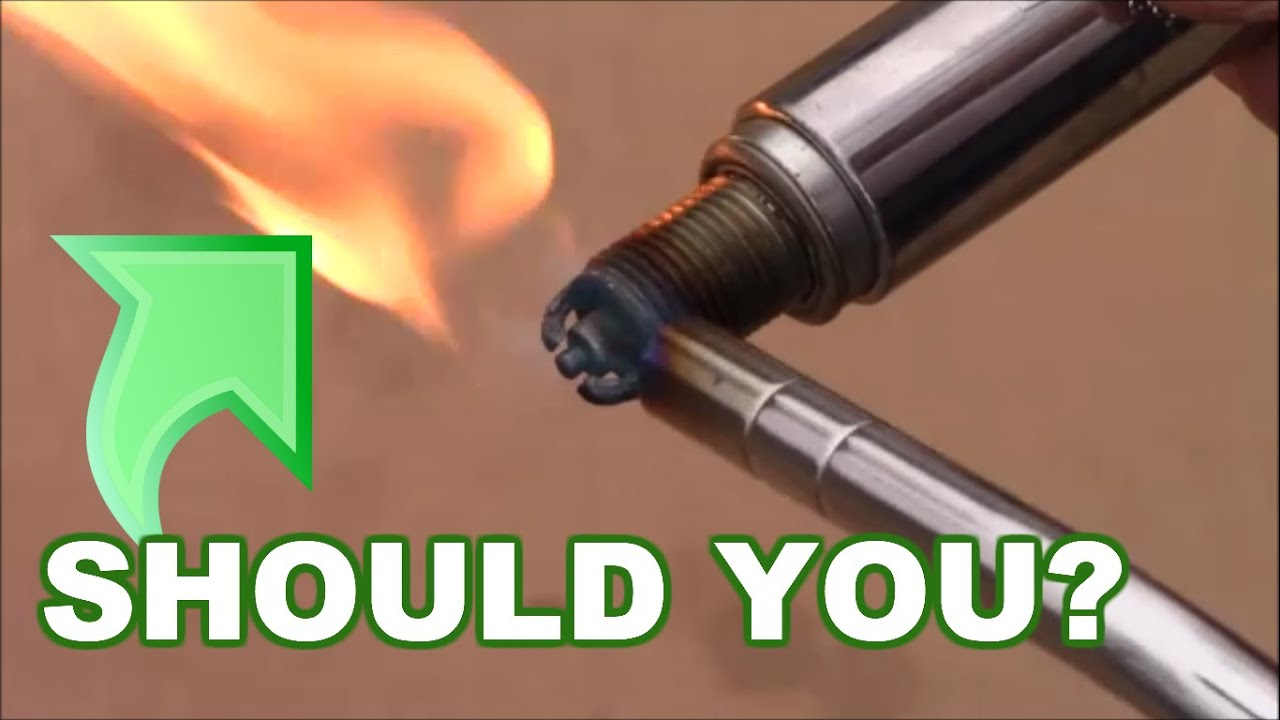How To Clean Spark Plugs >> How To Clean Spark Plugs And Why You Should