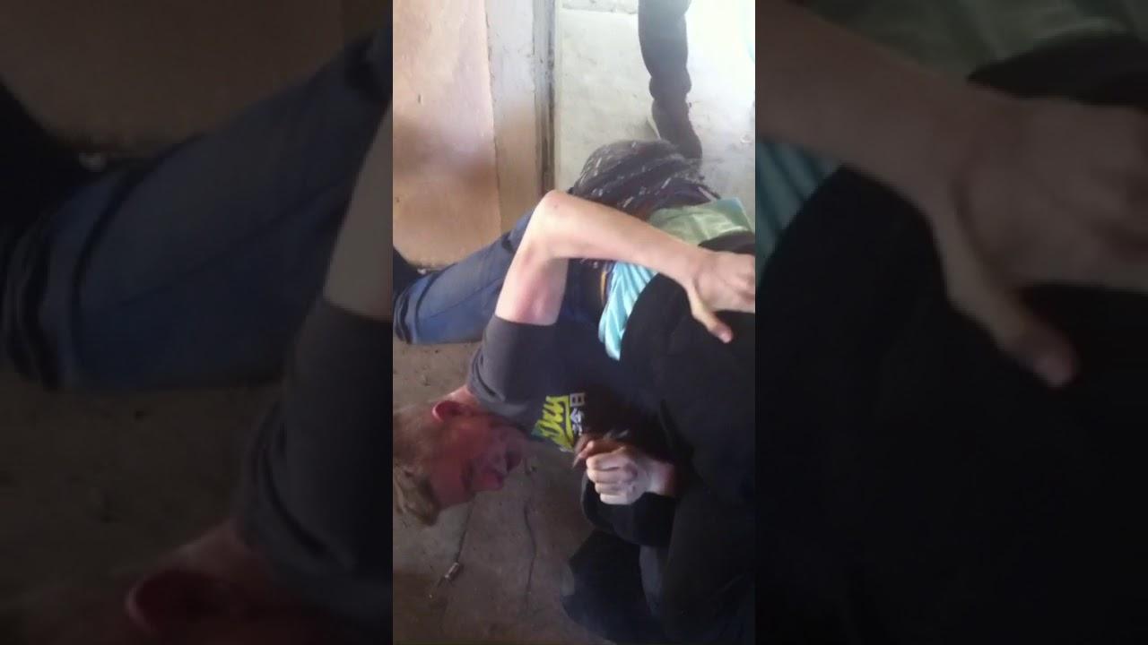 Не Русская Наркоманка За Дозу Видео