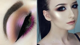 How to Do Makeup Step by Step - Neutral Glam Makeup Tutorial #3