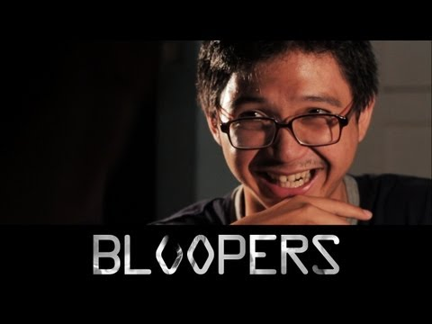 BLACK & WHITE - Bloopers & Outtakes