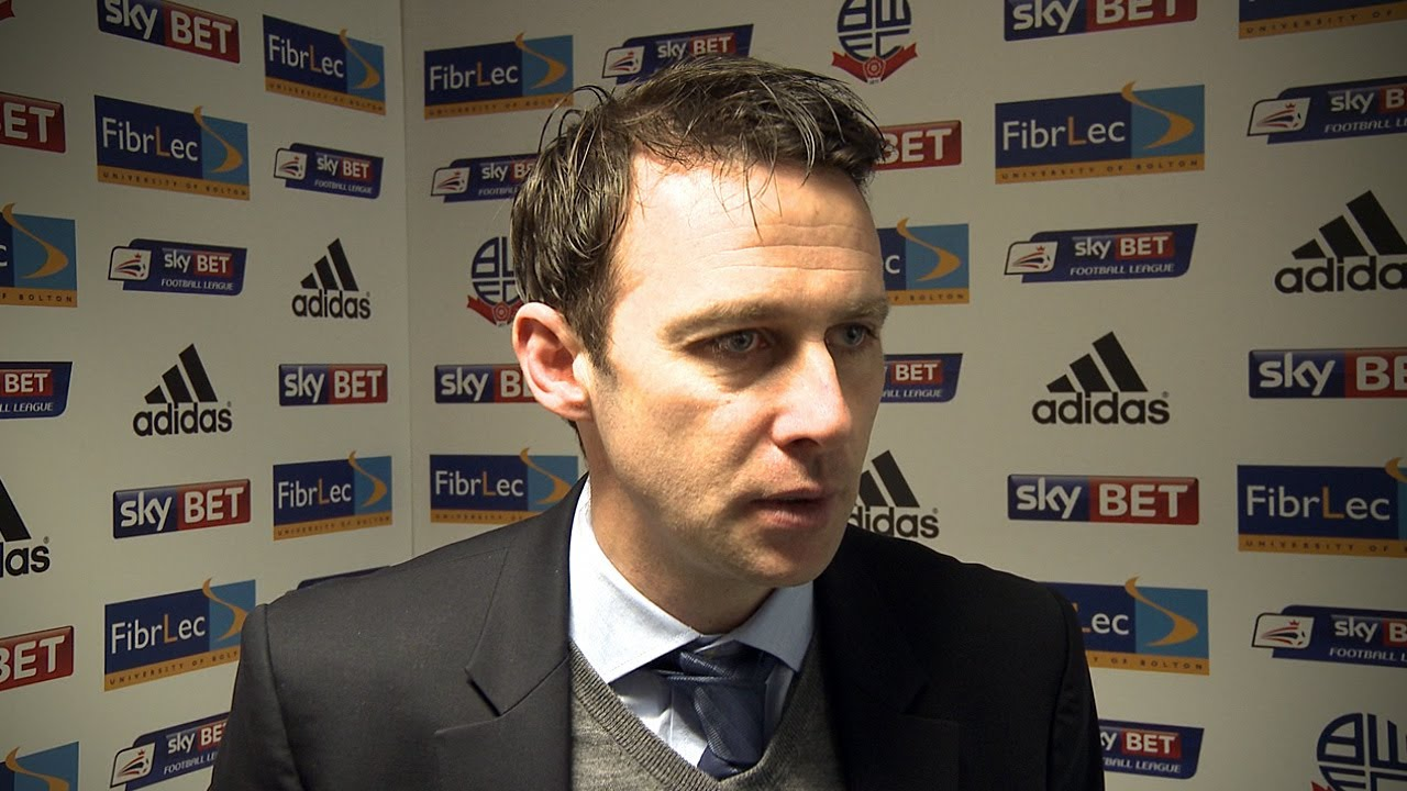 DOUGIE FREEDMAN: Manager's post-Middlesbrough reaction ...