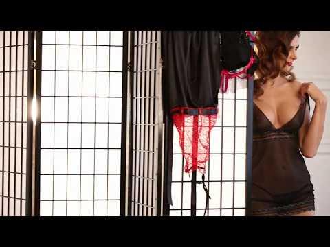 Эротическое видео Anais Alma