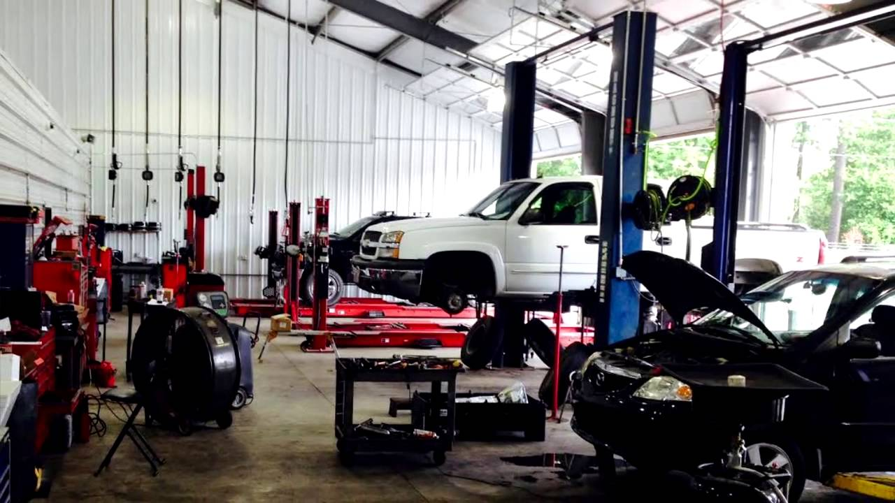 Aynor Tire Mart About Us Youtube