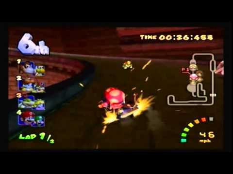 Mario Kart Double Dash!! - 150cc Special Cup Toad ... - photo#24