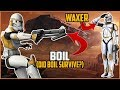 The Story of Waxer and Boil - Heroes of the Clone Wars #1