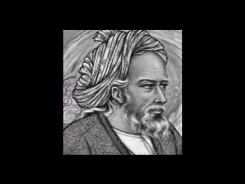 Ahura - Omar Khayyam (Rubaiyyat)