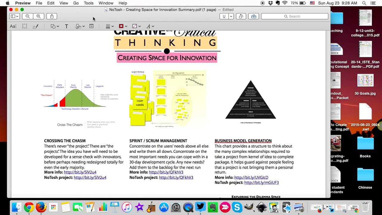 How To Annotate Pdfs With A Mac