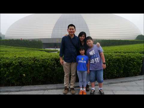 The National Centre for the Performing Arts Beijing China 2013 1