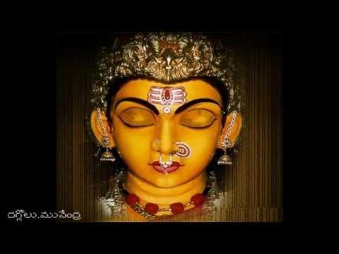 Sri Annapoorna Ashtakam In Sri Sundara Chaitanyananda Swamy