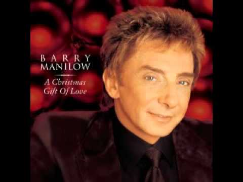 Barry Manilow The Christmas Song - YouTube
