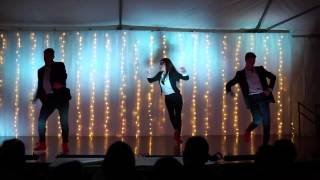 Majesty in Motion @ Tijuana Salsa Festival 2015
