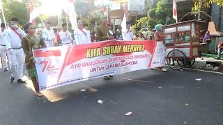 Video KARNAVAL AGUSTUSAN KAB JEPARA 2017 PART 7 download MP3, 3GP, MP4, WEBM, AVI, FLV Oktober 2017