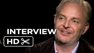 The Hunger Games: Catching Fire Interview - Francis Lawrence (2013) - Sci-Fi Movie HD