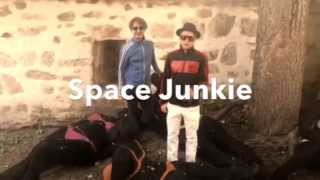 Space Junkie Slavonice fest 2015