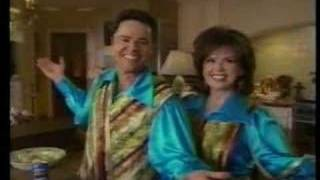 Ozzy Osbourne Pepsi TV spot