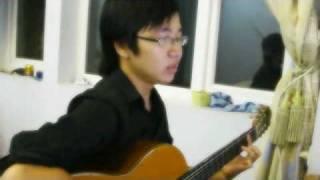 Ngôi sao anh và em (Acoustic Cover by Đặng Trường Giang)