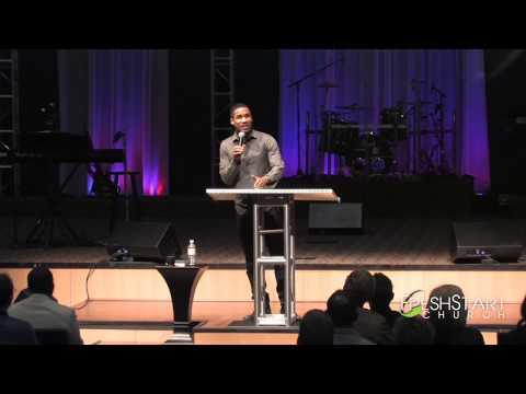 Evangelist Sean Smith