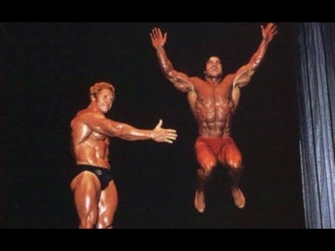 1976: The First Olympia without Arnold